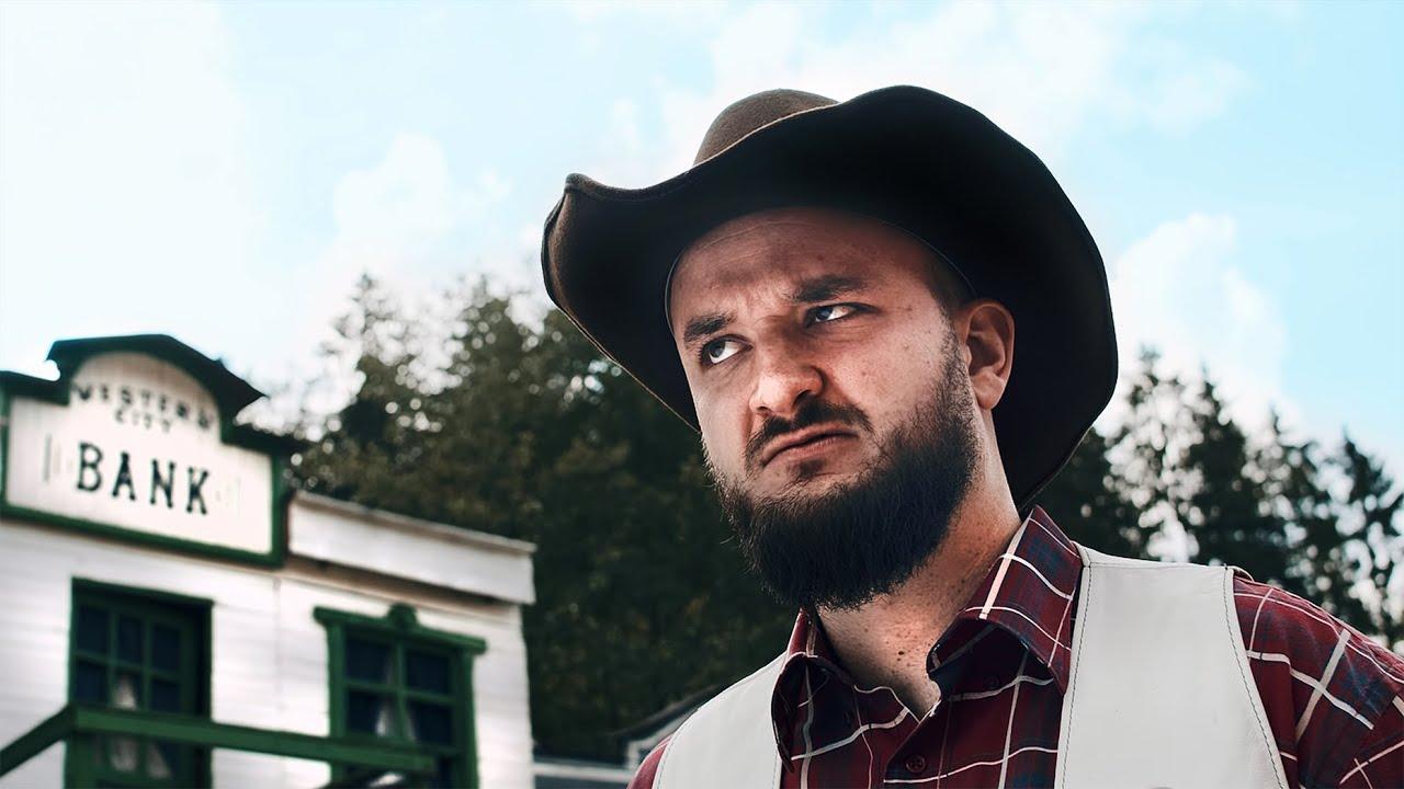Download Pokáč - Cowboy [official video]