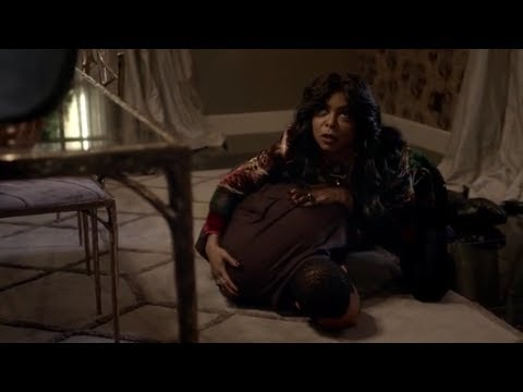 EMPIRE Andre goes into a mental breakdown after finding out Pamela isn`t real
