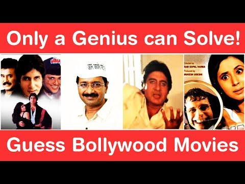 Only a Bollywood Genius can Guess these Movies & Songs! Byomkesh Bakshy Challenge