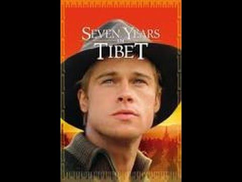 Seven Years in Tibet 1997  -  Brad Pitt, David Thewlis