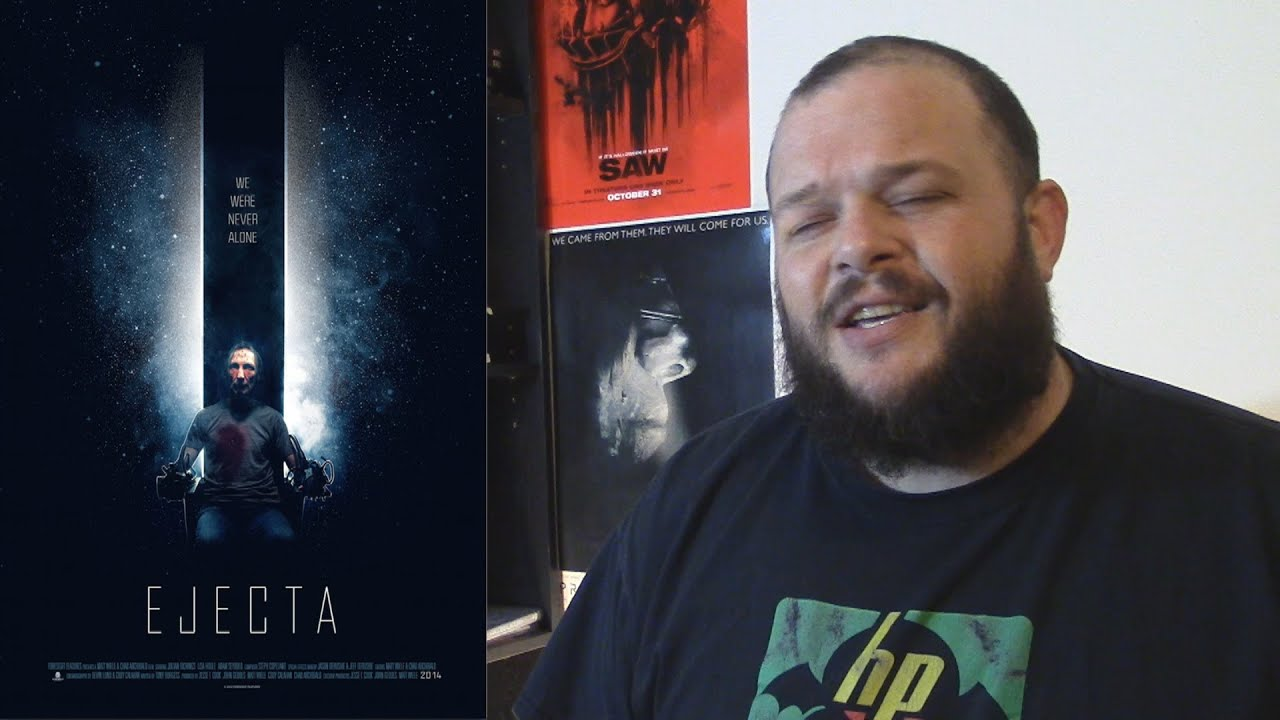 [Fantasia Review] Ejecta - The Film Stage