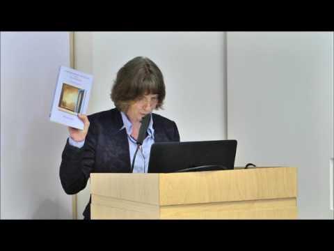 "Prof. Aleida Assmann - book event ""German-Jewish Thought and its Afterlife"" (Vivian Liska)"