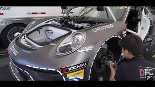 Porsche Cup | Everlast Media