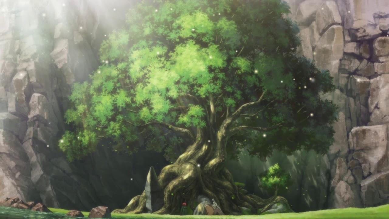 Mahoutsukai No Yome Grave Of Nevin Youtube