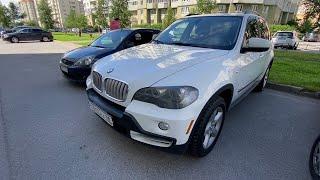 Залёт на все деньги при покупке этого X5 дизель за 900 тысяч рублей!