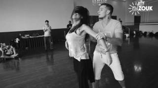 Bruno + Brenda - I'm Zouk Miami Zouk Congress 2017 - Demo - Summertime by Kat Edmonson