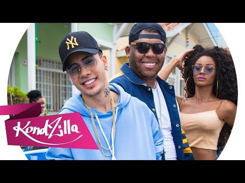 MC Bola feat. MC Kevinho - Ela é Demais (KondZilla)