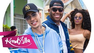 Ela é Demais - MC Bola feat. MC Kevinho | FitDance TV (Coreografia) Dance Video