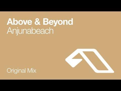 Above & Beyond - Anjunabeach (2009)
