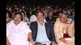 Santosham 11th Aniversary Awards Part - 1
