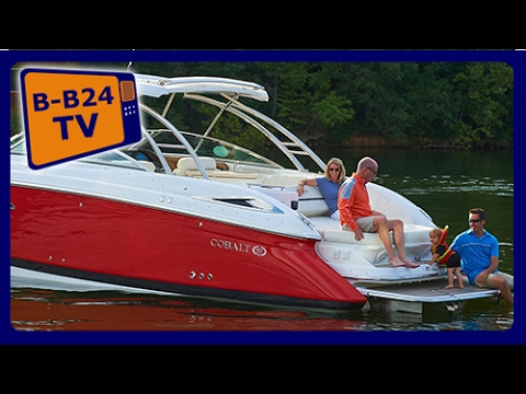 **BEST Boats24** Cobalt R 35