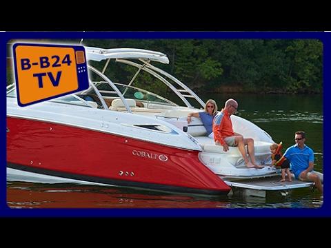 **BEST Boats24** Cobalt R 35