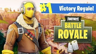 Fortnite Battle Royale-25 Sub Giveaway - France Meilleur constructeur sur console