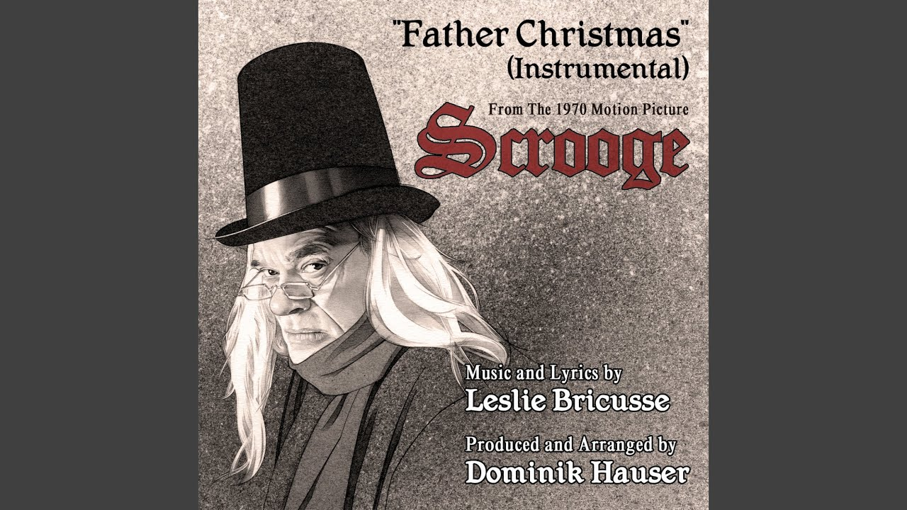 an analysis of the character of ebenezer scrooge in scrooge by leslie bricusse Scrooge the musical - review curve theatre nikolai foster helm a thoughtfully crafted take on the leslie bricusse of the miserly ebenezer scrooge.