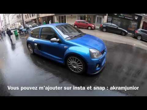 CLIO V6 !