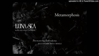 Credit Artist: Luna Sea Words & Musics: Luna Sea Album: A WILL - Me...