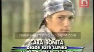 Cara Bonita 1994 | resisteunarchivo.blogspot.com