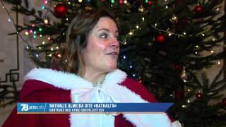 Culture : contes de Noël au château de Breteuil