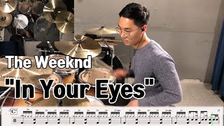 """The Weeknd - In Your Eyes"" - …"