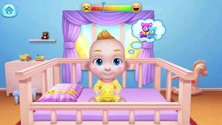 КРОШКА БОСС на приёме у Доктора ЛЕЧИМ и заботимся о малыше ВЕСЁЛАЯ 3D Игра для Детей
