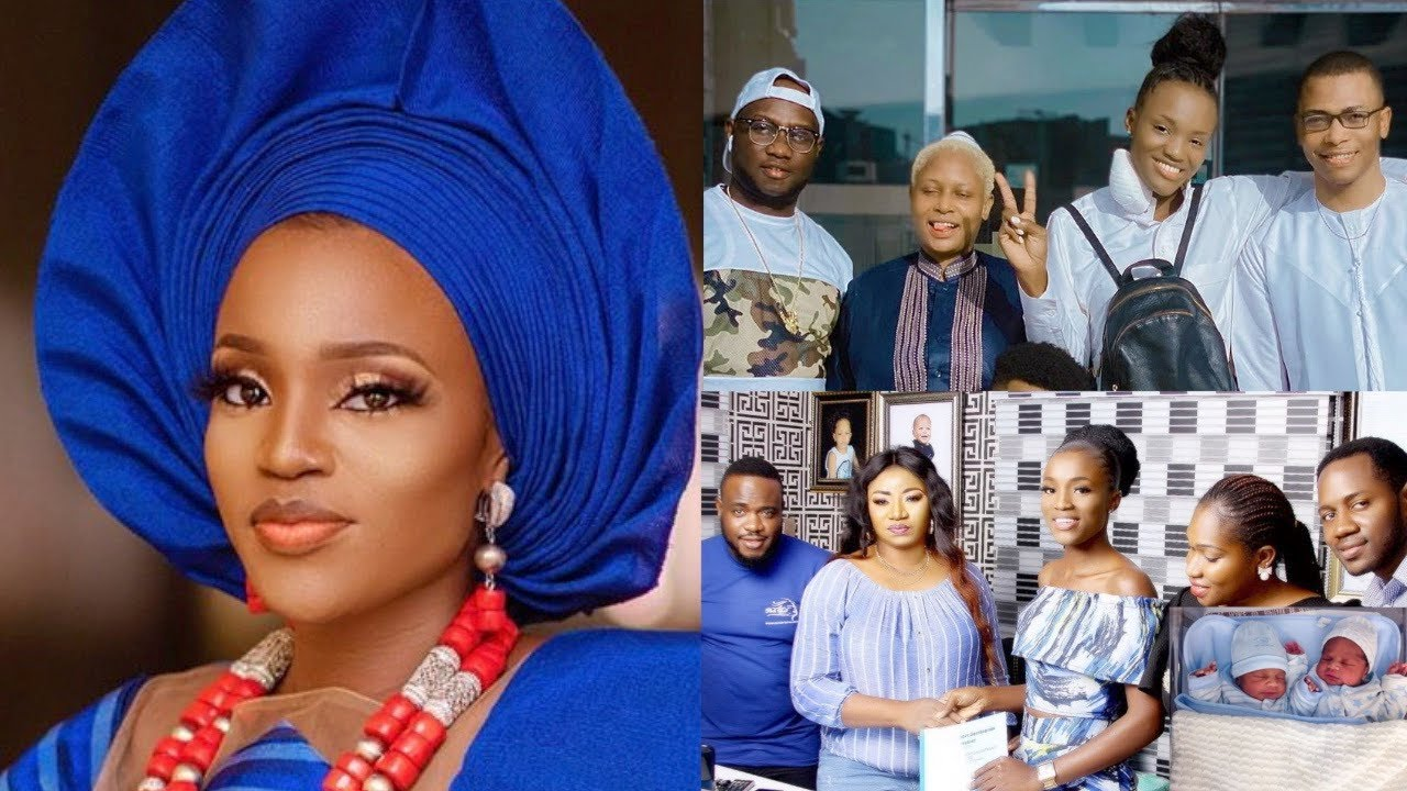 Download WATCH Yoruba Actress Bukunmi Oluwashina Relationship, Endorsement Deals, Rise to Stardom & Net Worth
