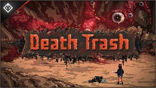 DEATH TRASH - PRIMERAS IMPRESIONES EN ESPAÑOL • Only Indies