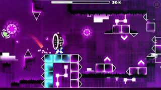 Time flies by Osiris GD 100% Geometry Dash
