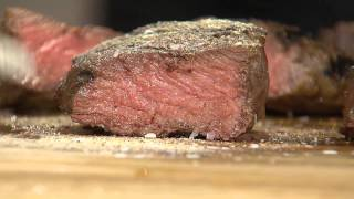 Kansas City (10) 4 Oz. Top Sirloin Steaks & (2) 4 Oz. Bonus Sirloins With Leah Williams