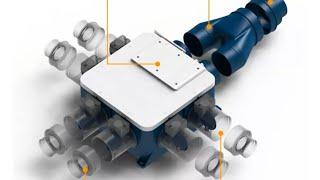 BLLC PRO   智能空氣分配系統