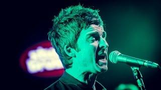 Noel Gallagher's High Flying Birds - Riverman (live)