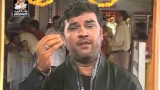 Mataji Na Garba- Kirtidan Gadhvi | DUNGAR NI MATHE CHHE DARBAR | Gujarati Garba 2014