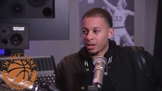 'In the Zone' with Chris Broussard Podcast: Seth Curry (Full Interview) - Bonus Episode | FS1