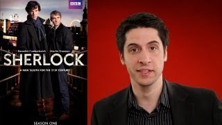 Sherlock BBC Series 1 review