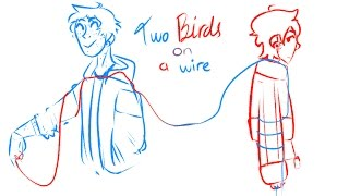 Two Birds - Klance PMV