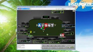 Видео: Школа покера онлайн – Выпуск 4