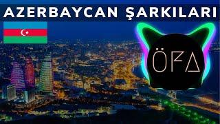 Azeri Songs 2019 - Most Listened Azeri Songs Remix 🇦🇿