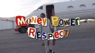 Travis Scott - Money Power Respect