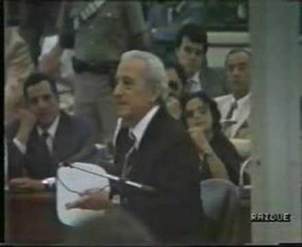 Michele Greco | Maxiprocesso (mafia) 1986 - I° Parte
