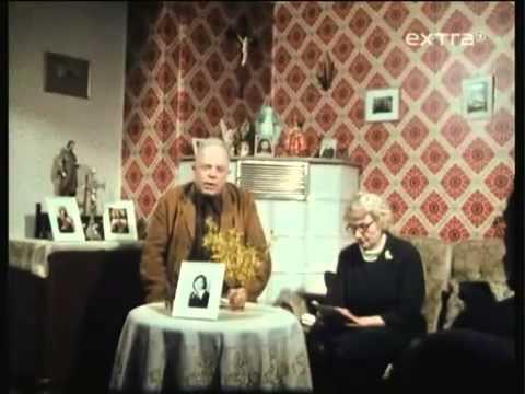 Der Exorzismus der Anneliese Michel- Exorzismus Teil 1