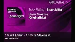 Stuart Millar - Status Maximus
