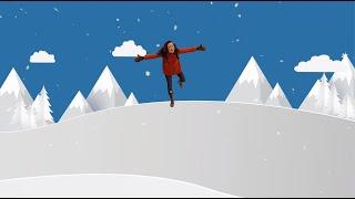 Ginalina - That Winter Chill | Music Video