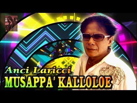 Musappa Kalloloe - Anci Laricci