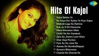 Best Of Kajol Songs   Best Bollywood Songs   Popular Hindi Songs   All Song