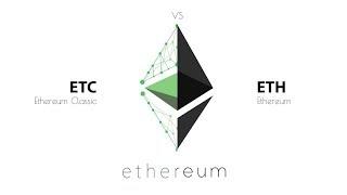СТОИТ ЛИ ПОКУПАТЬ Ethereum Classic (#ETC) криптовалюту в 2018? Курс Эфир Классик (ETC) прогноз