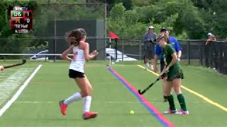 LMC Varsity Sports - Field Hockey - Lakeland at Mamaroneck - 9/22/18
