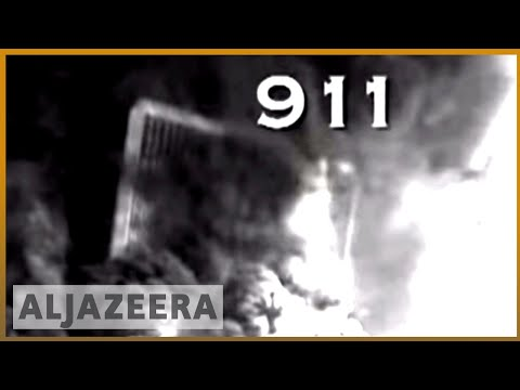 🇺🇸 The many conspiracy theories of 9/11 | Al Jazeera English