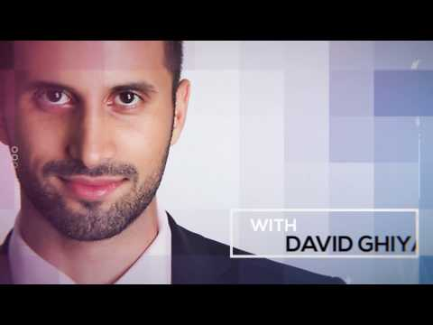 Kabbalah 90 Seconds On Love, Relationships, and Life's Purpose - David Ghiyam