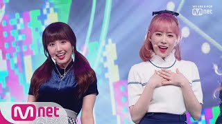 [Cherry Bullet - Q&A] KPOP TV Show | M COUNTDOWN 190221 EP.607