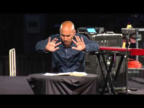 Francis Chan: How Deep the Father's Love For Us - 2015 Alliance Council