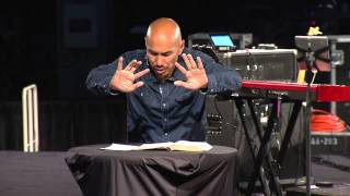 Francis Chan: How Deep the Father